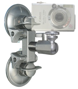 G-Force TWIN-CAM Mount
